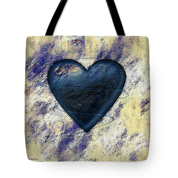 Under Construction Tote Bag by RC deWinter