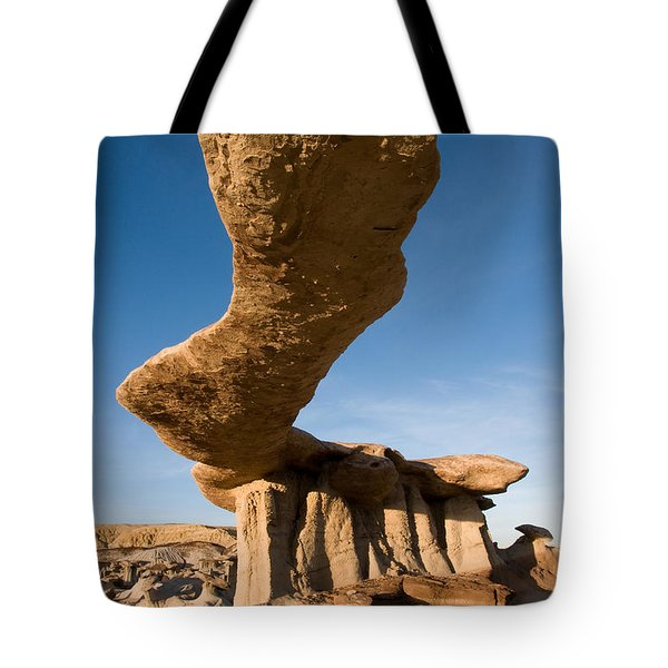 Under The King Tote Bag
