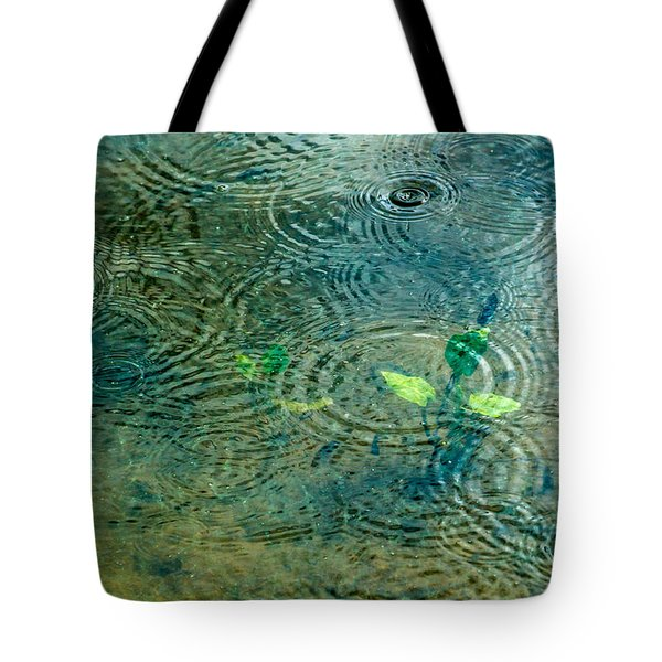 Under The Sea - Featured 3 Tote Bag by Alexander Senin