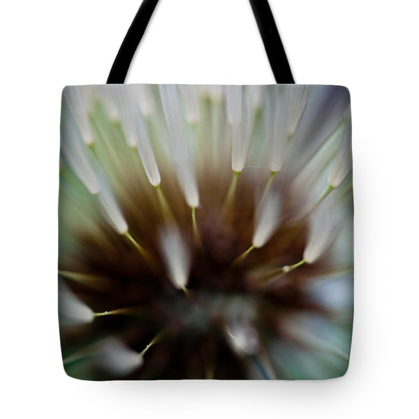Undersea Dream Tote Bag by Shane Holsclaw