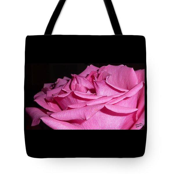 Understanding Peace Tote Bag