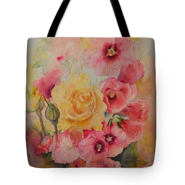 Unexpected Tote Bag by Beatrice Cloake
