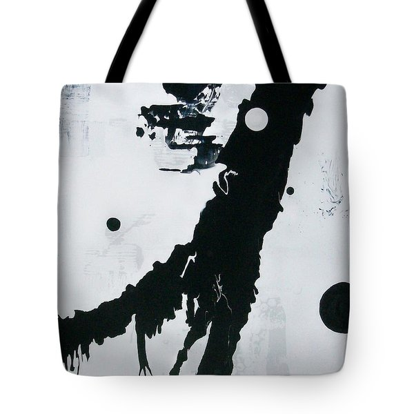 Unfinished Business Tote Bag
