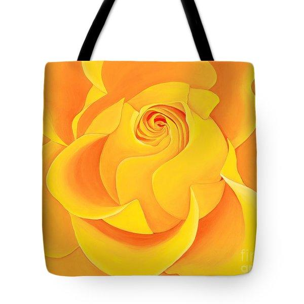 Unforgettable  Tote Bag by Lisa Bentley