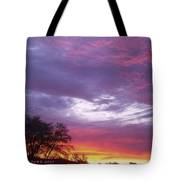 Unforgettable Majestic Beauty Tote Bag