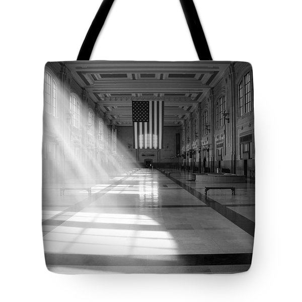 Union Station - Kansas City Tote Bag