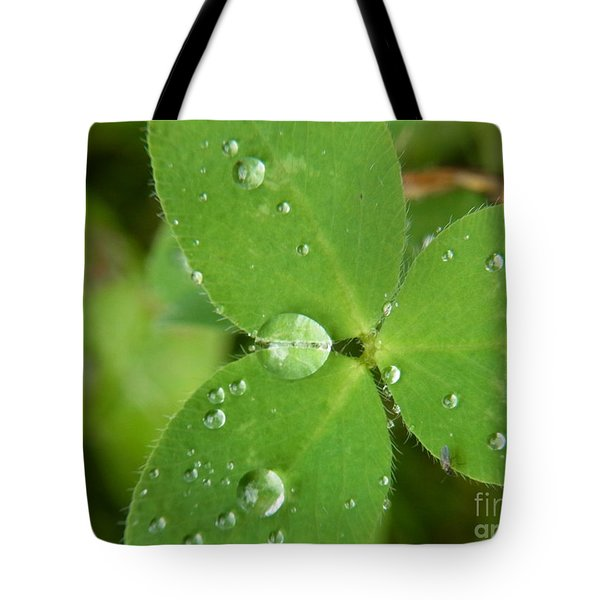 United By Feeling Tote Bag by Agnieszka Ledwon
