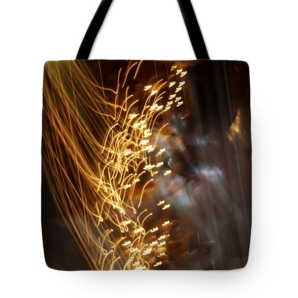 Unititled #2 Tote Bag
