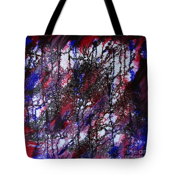 Autumn Of Duars Tote Bag
