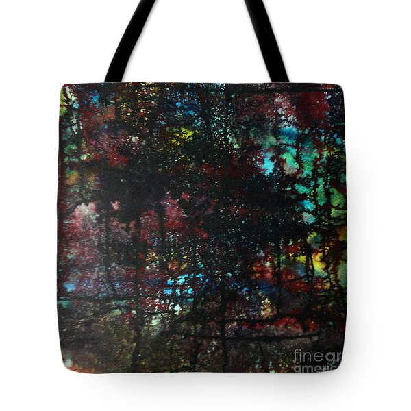 Evening Of Duars Tote Bag