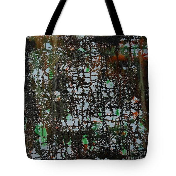 Summer Of Duars Tote Bag