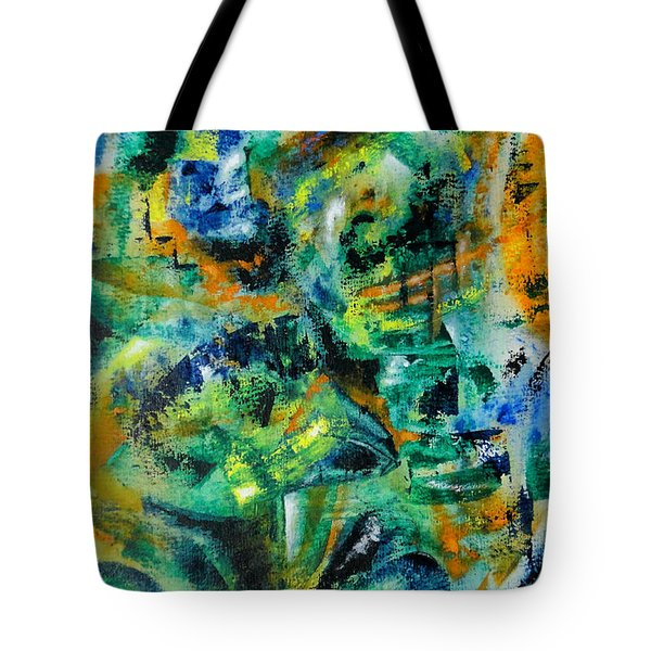 Virtual Tote Bag