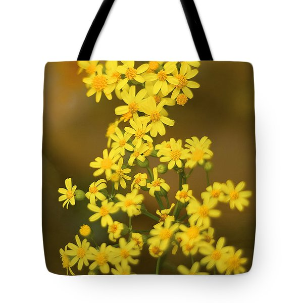 Unknown Flower Tote Bag