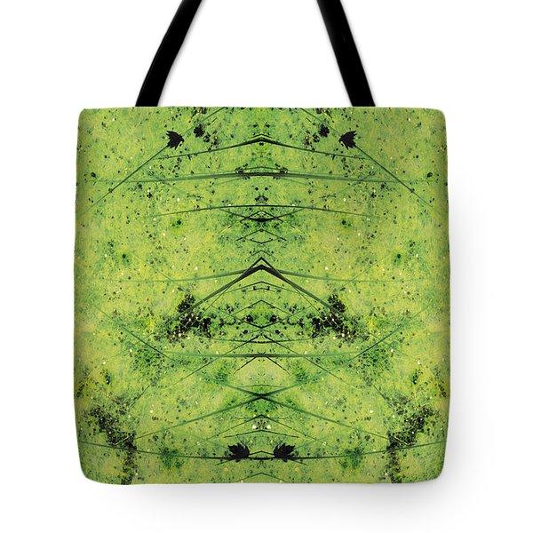 Unnatural 3 Tote Bag by Giovanni Cafagna