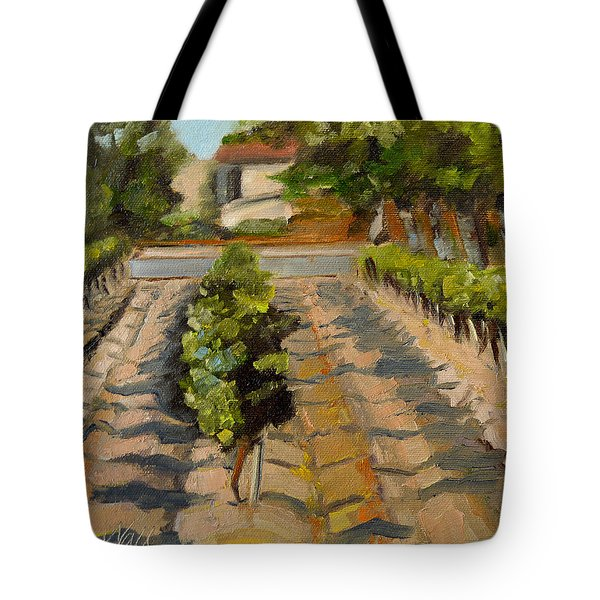 Unparalleled Richness Tote Bag