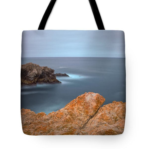 Tote Bag featuring the photograph Awaiting by Jonathan Nguyen