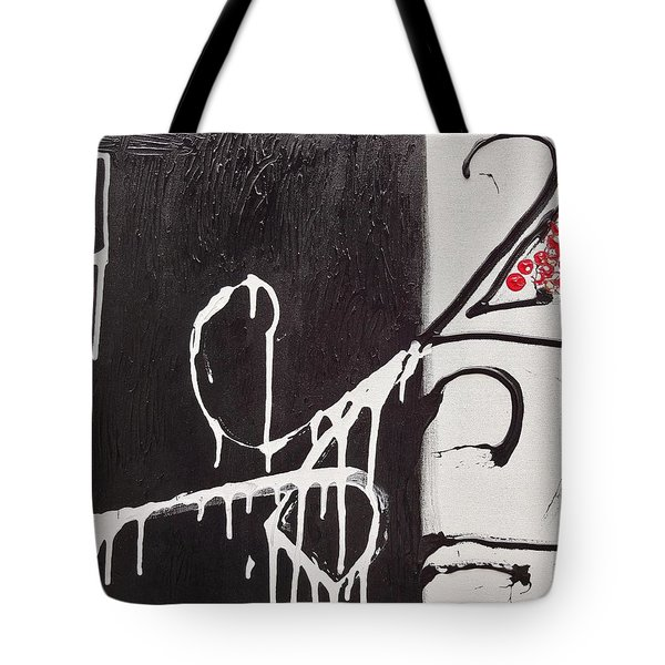Untitled # 1 Tote Bag