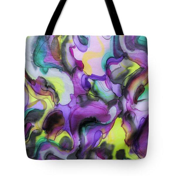 Melody Fair Tote Bag