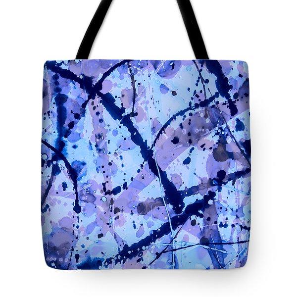Julie Christie Tote Bag