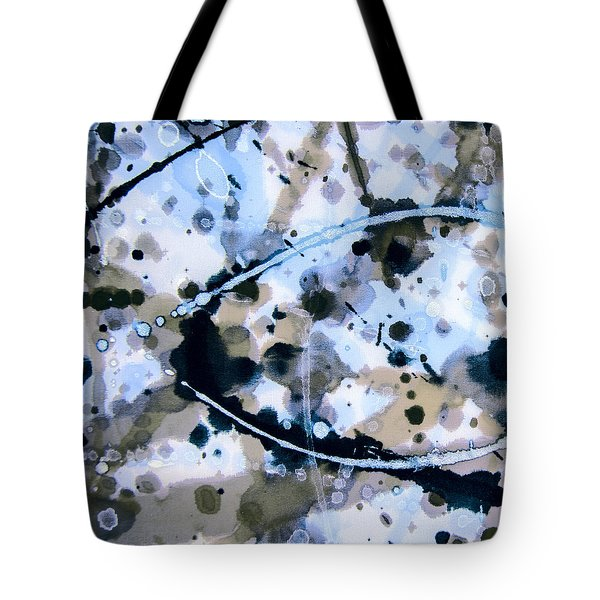 Lady Lux Tote Bag