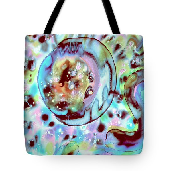 Sublime Oracle Tote Bag