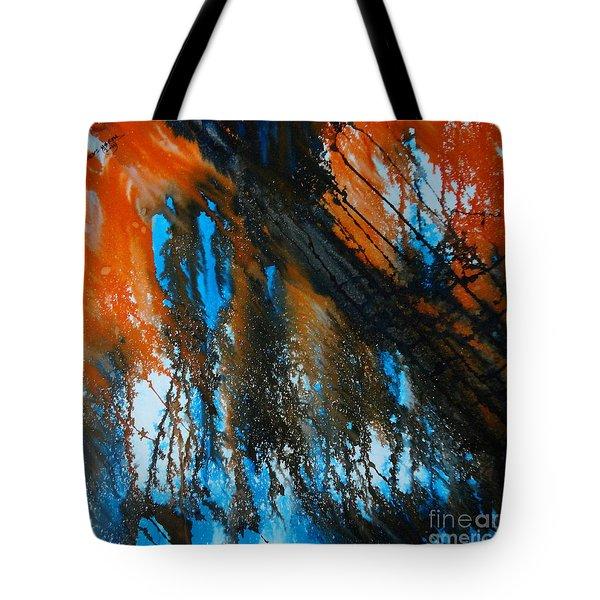 Melbandhan Tote Bag