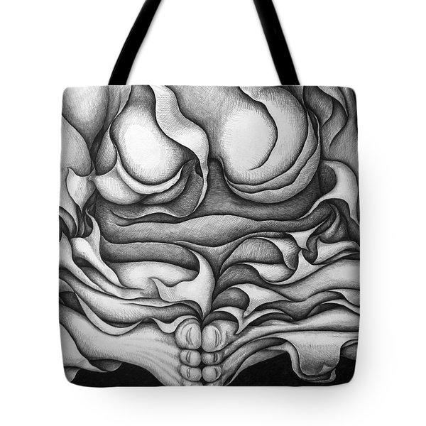 Untitled 26 Tote Bag