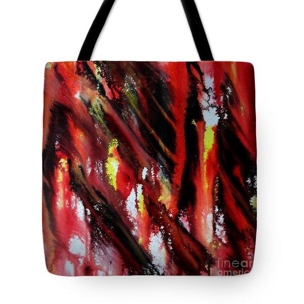 Dabanol-2 Tote Bag