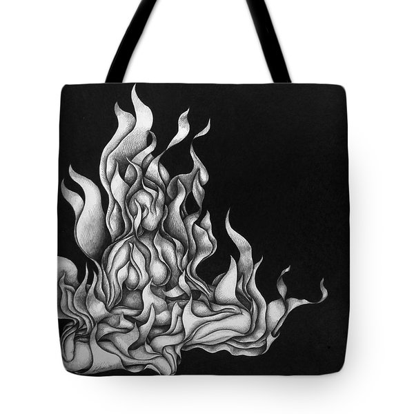 Untitled 27 Tote Bag