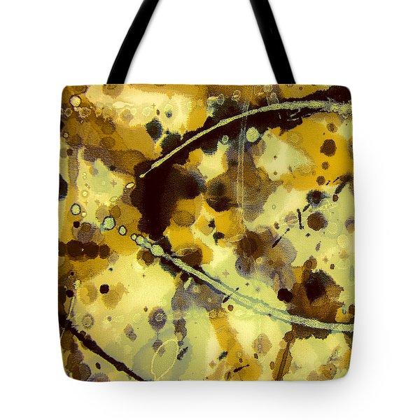 Goldfinger Tote Bag
