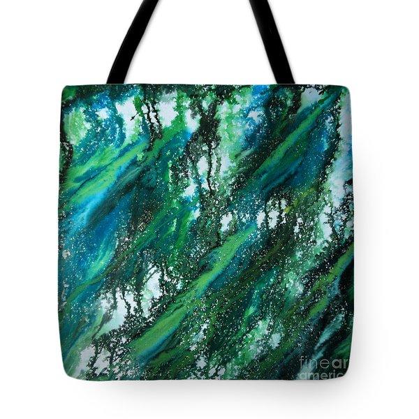 Duars Jungle Tote Bag