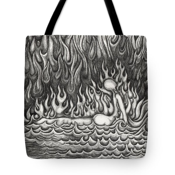 Untitled 33 Tote Bag