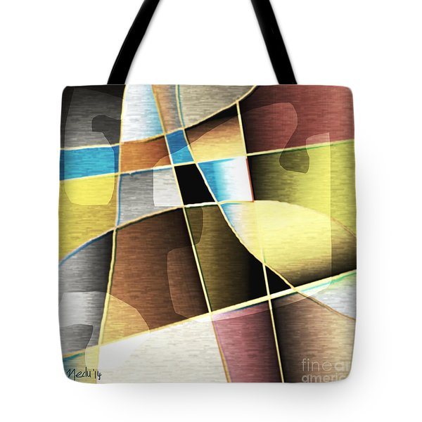 Untitled 332 Tote Bag by Nedunseralathan R