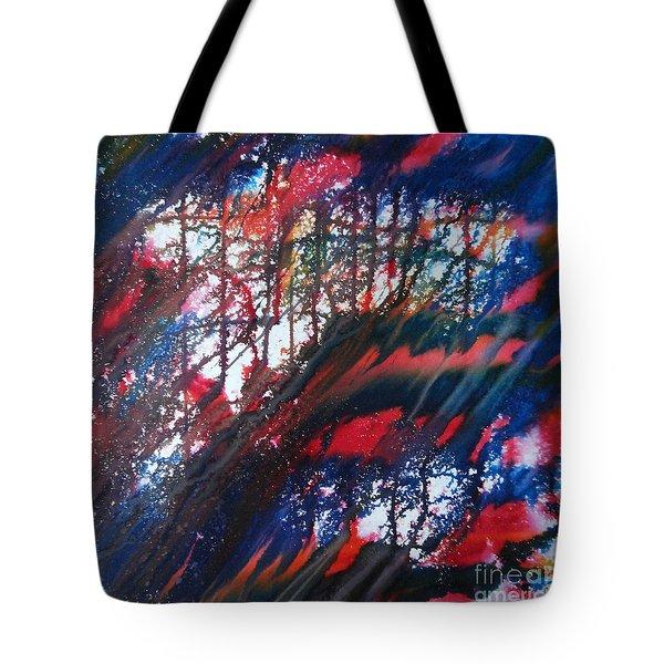 Dabanol-1 Tote Bag