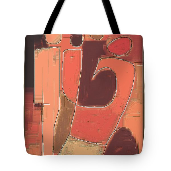 Untitled 355 Tote Bag by Nedunseralathan R
