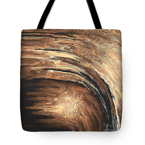 Untitled 356 Tote Bag by Nedunseralathan R