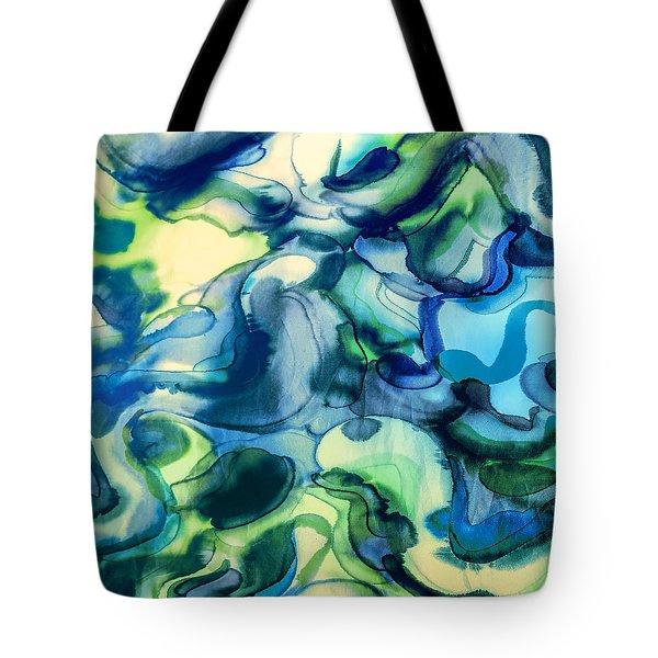 Fake Ophelia Tote Bag