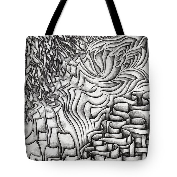 Untitled 39 Tote Bag