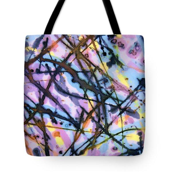 Exotica Tote Bag