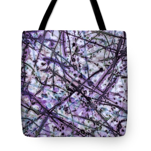 Enchanted Maleficent Tote Bag