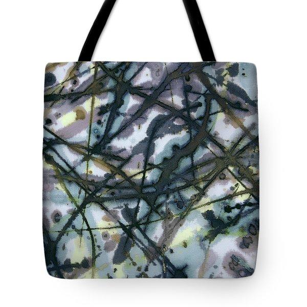 D Lynch Tote Bag