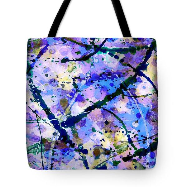 Pure Imagination Tote Bag