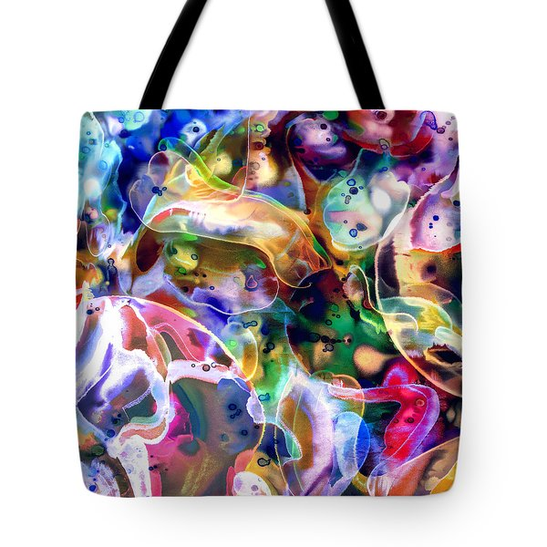 Altered State Tote Bag