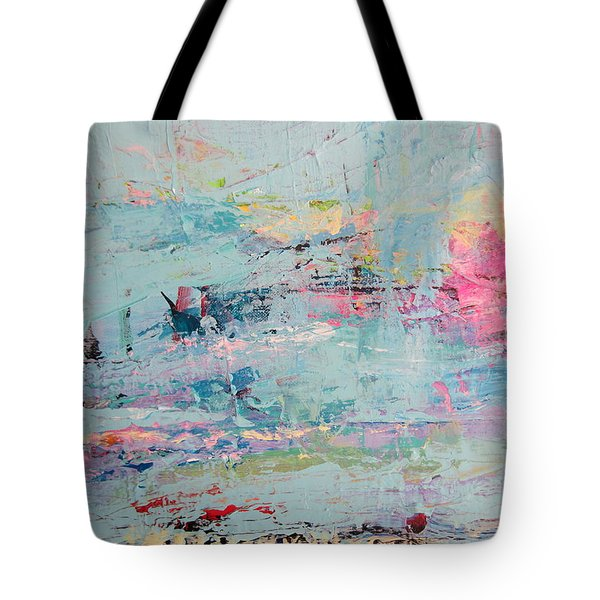 Untitled Excerpt2 Tote Bag