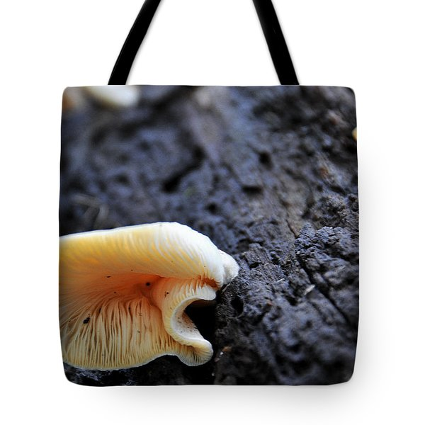 It's Alive Tote Bag