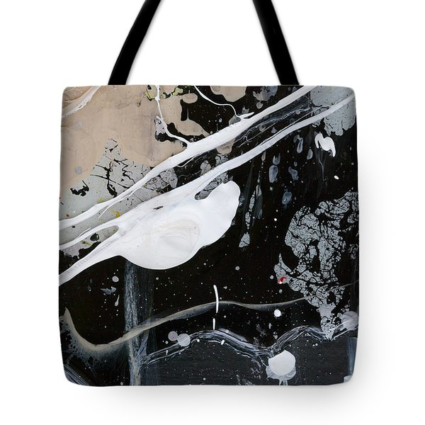 Untitled One Tote Bag