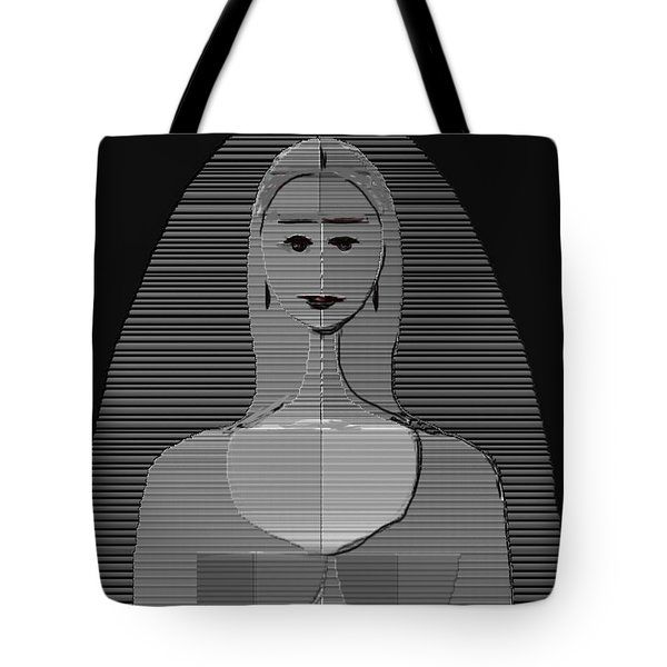 Untitled222 Tote Bag by Nedunseralathan R