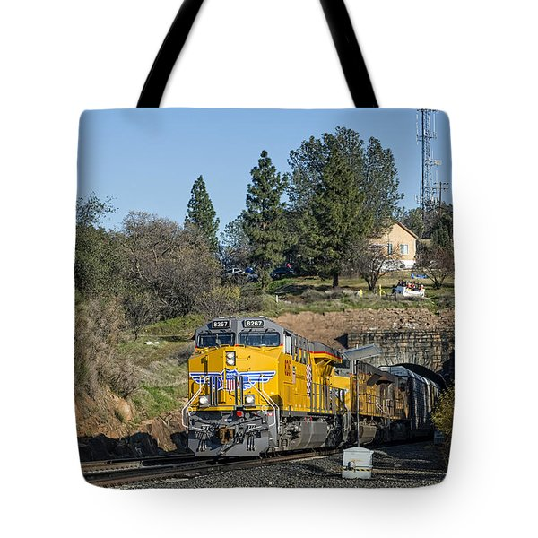 Up 8267 Tote Bag