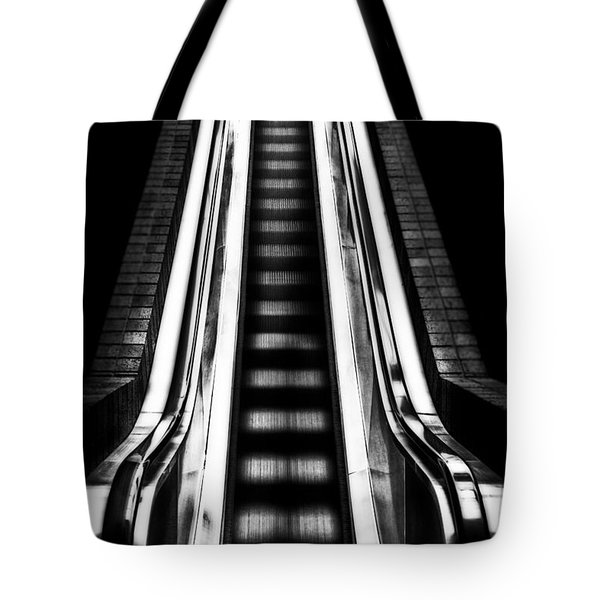 Up Or Down Tote Bag