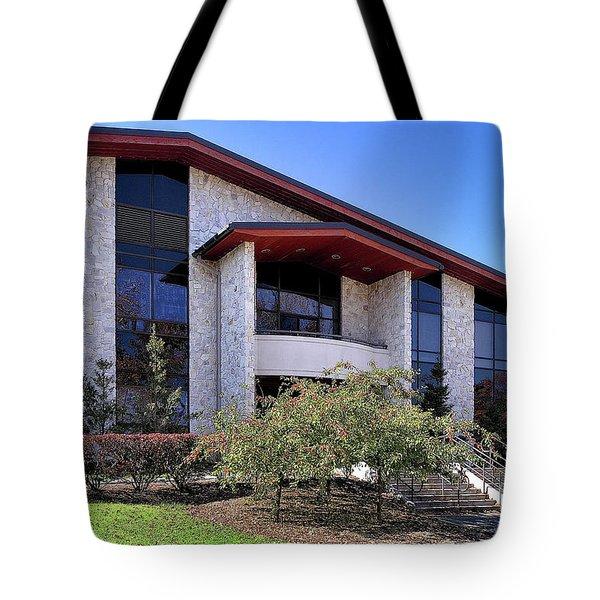 Upj Student Union Tote Bag